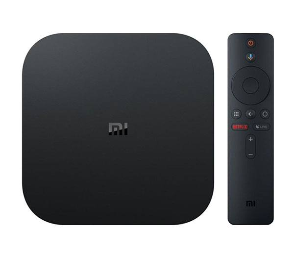 Xiaomi Mi Box S recibe Android Pie beta 3