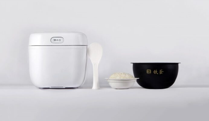 Xiaomi Rice Small Two Cooking Robot