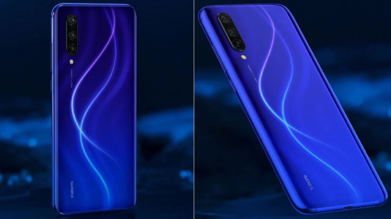 Xiaomi CC9 Dark Blue Planet: Nuevo e increíble color - Xiaomi Mi A3 ya disponible