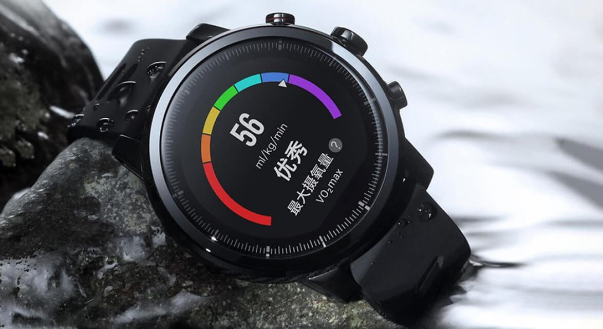 Xiaomi Mi Watch Color sigue tomando fuerza