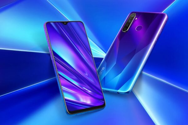realme 5 Pro con Quad Camera Speed Master de 48MP