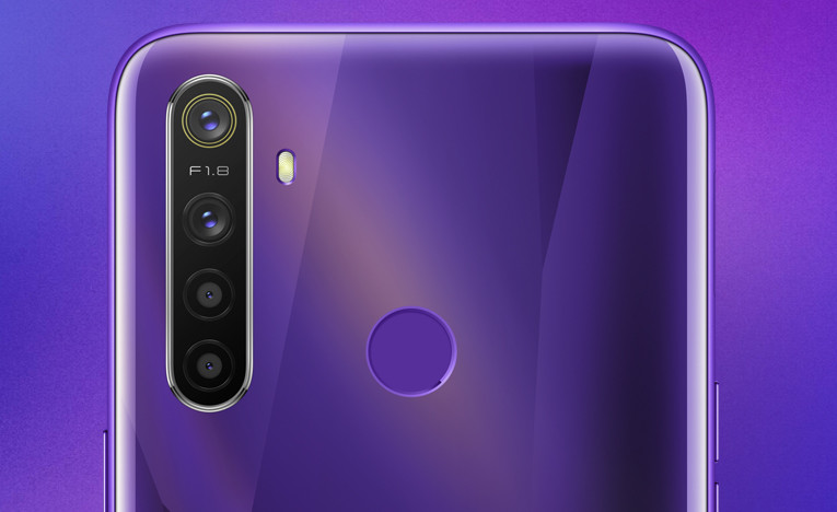 realme 5 revolucionará el mercado en el Black Friday