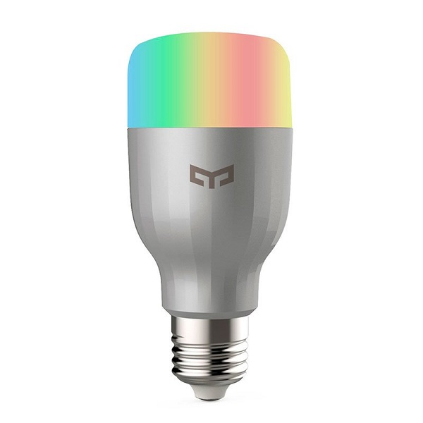 Mi LED Smart Bulb - Bombilla inteligente RGB